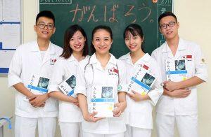 日本看護協会の研修!